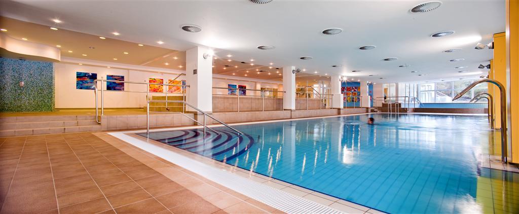 Wellness hotel Aurora - 29