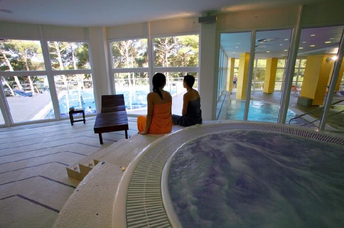 Wellness hotel Aurora - 28