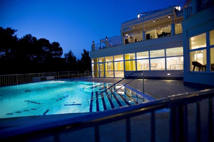Wellness hotel Aurora - 19