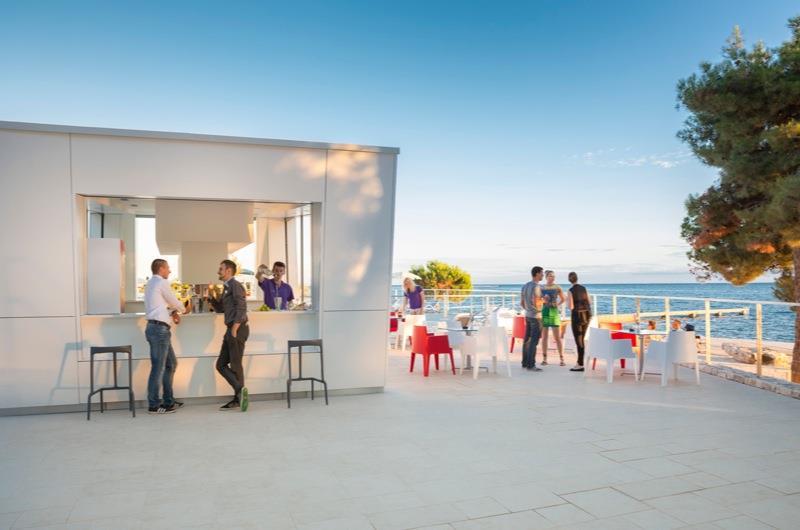 Apartmány Villas Rubin - 15