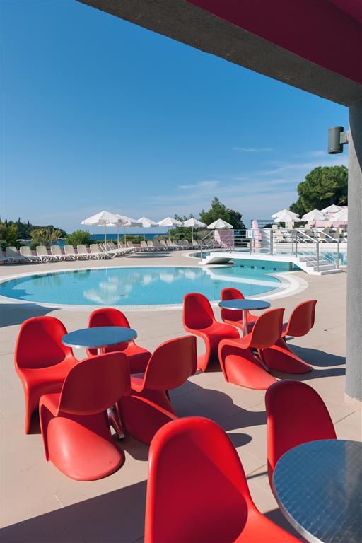 Hotel Istra - 39