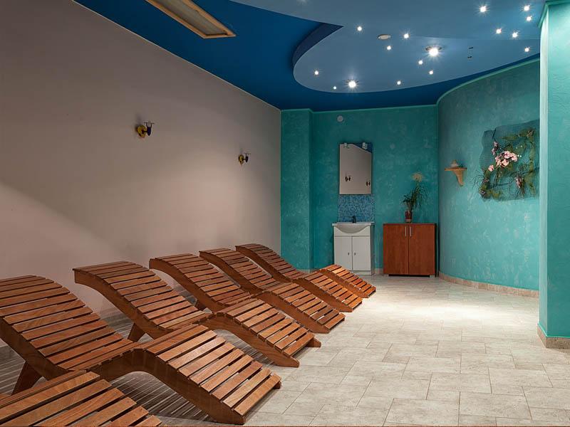 Hotel Zagreb a Villa Pinia polpenzia - 20