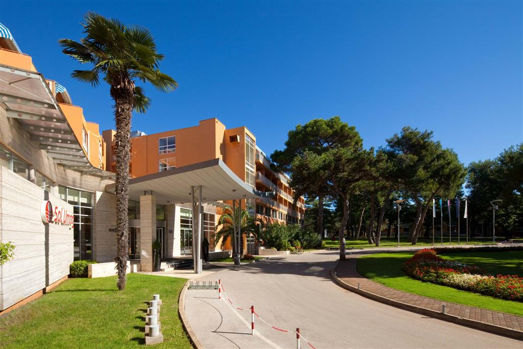 Hotel Sol Umag - 7