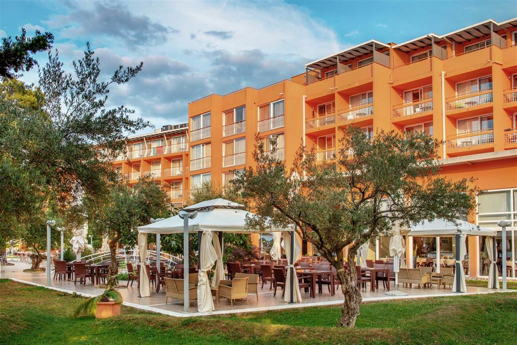 Hotel Sol Umag - 8