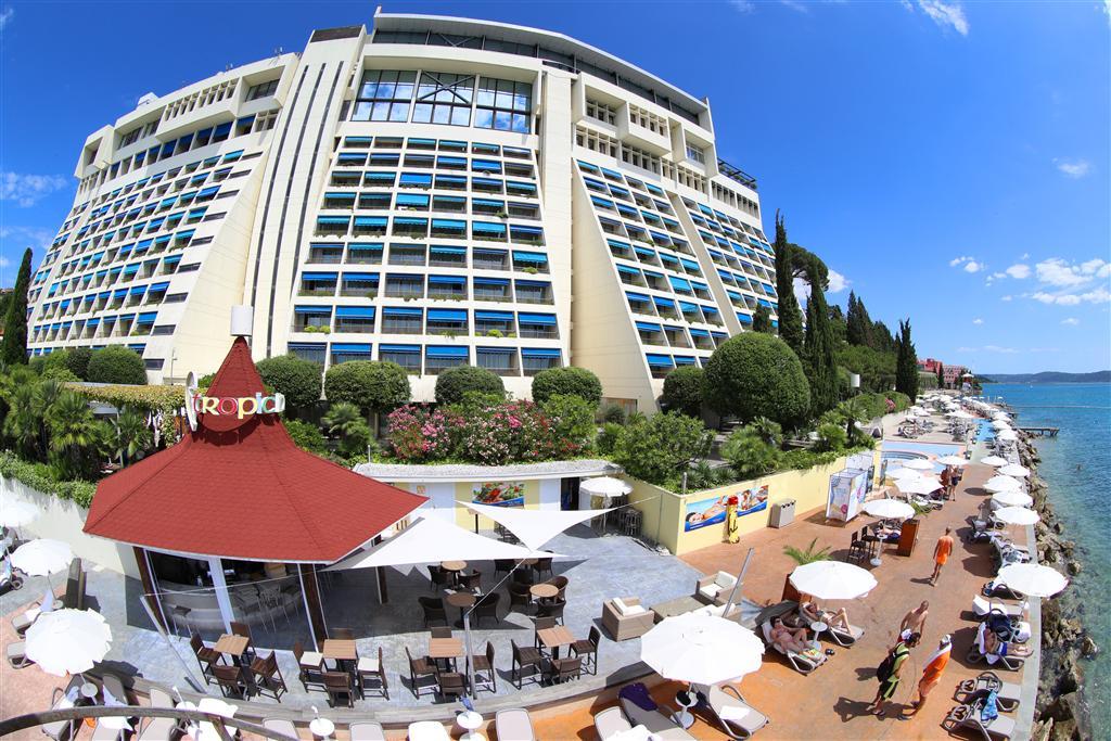Grand Hotel Bernardin - 4