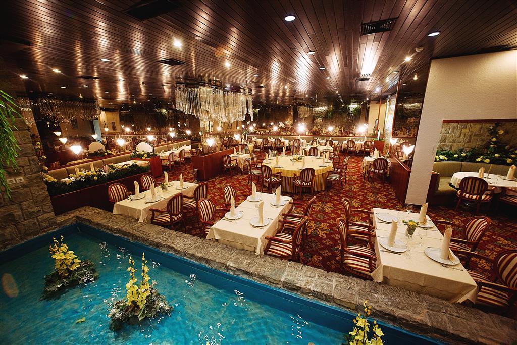 Grand Hotel Bernardin - 20