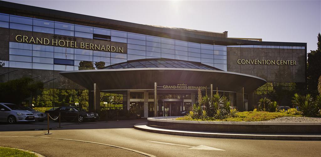 Grand Hotel Bernardin - 5