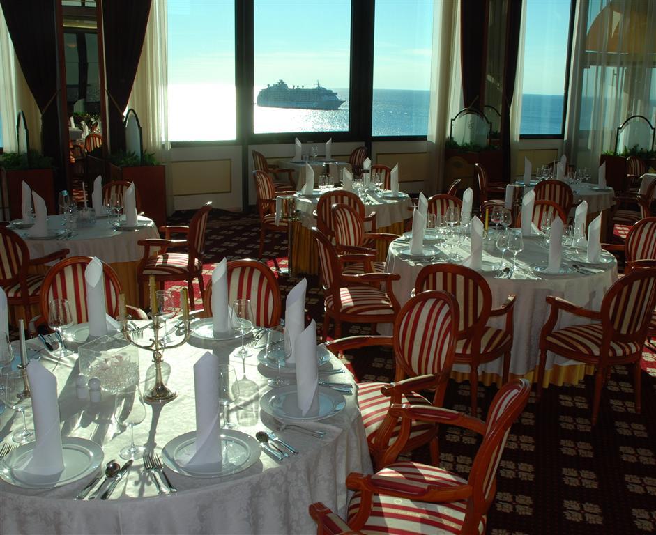 Grand Hotel Bernardin - 22
