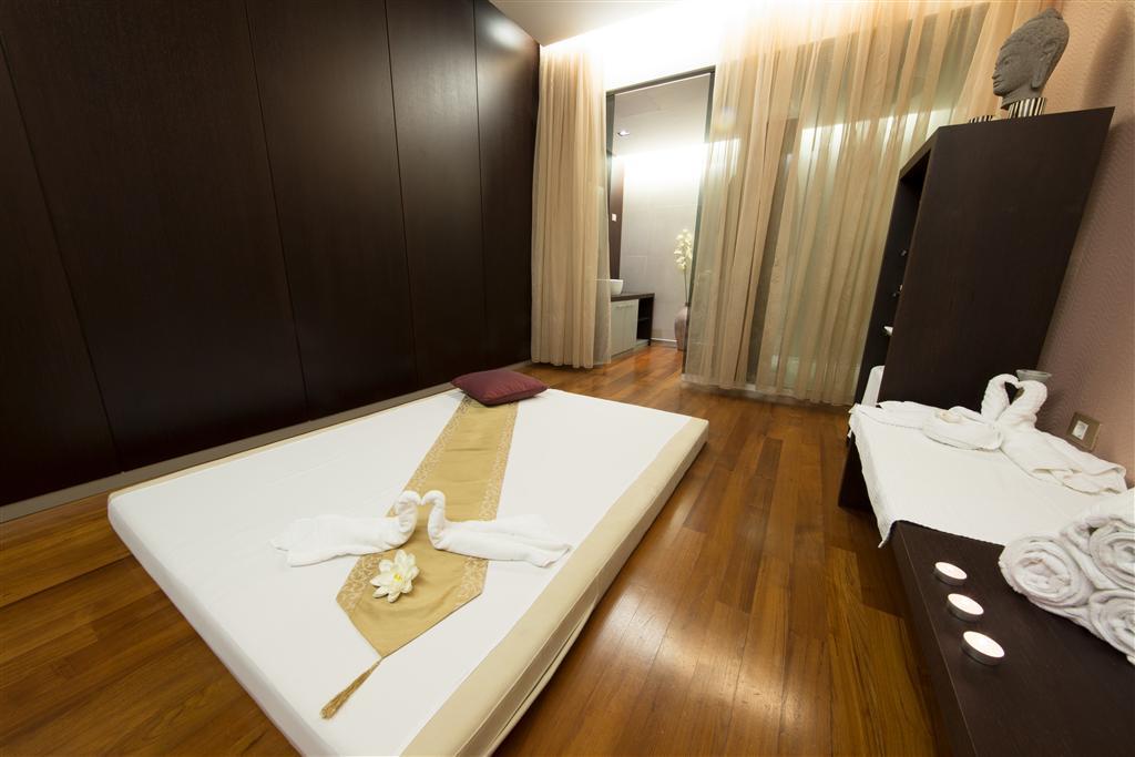 Grand Hotel Bernardin - 37