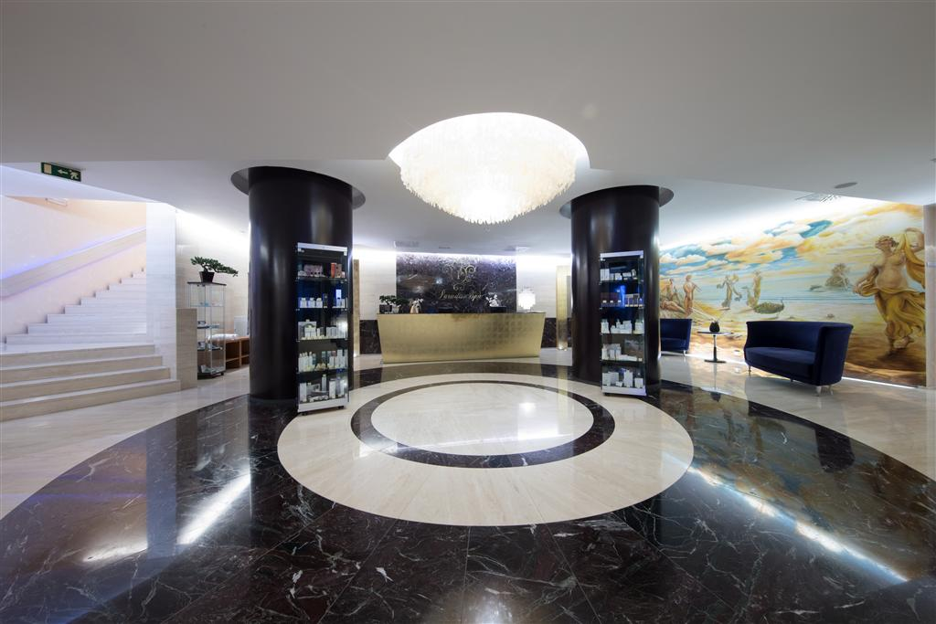 Grand Hotel Bernardin - 39