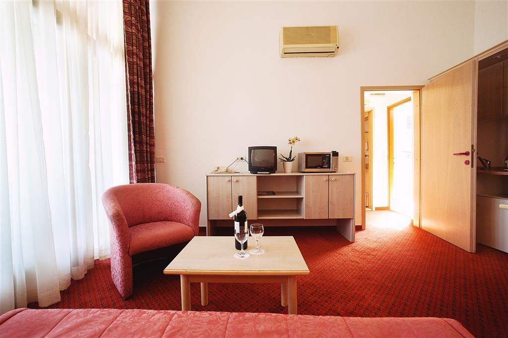 Apartmány Vila Barka - 9
