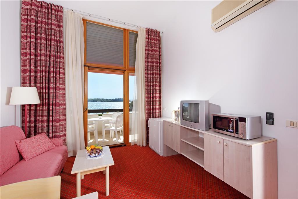Apartmány Vila Barka - 6