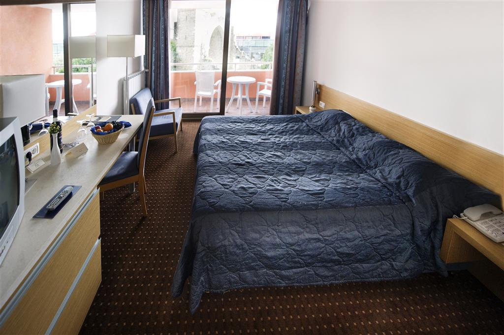Hotel Vile Park - 11