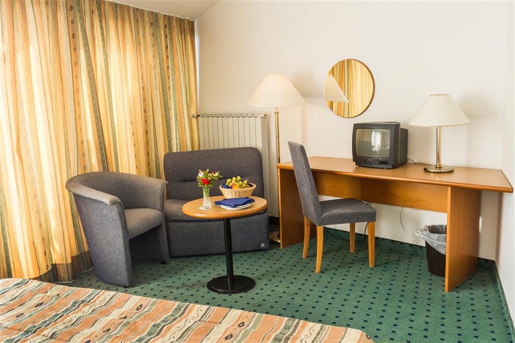 Hotel Vile Park - 14