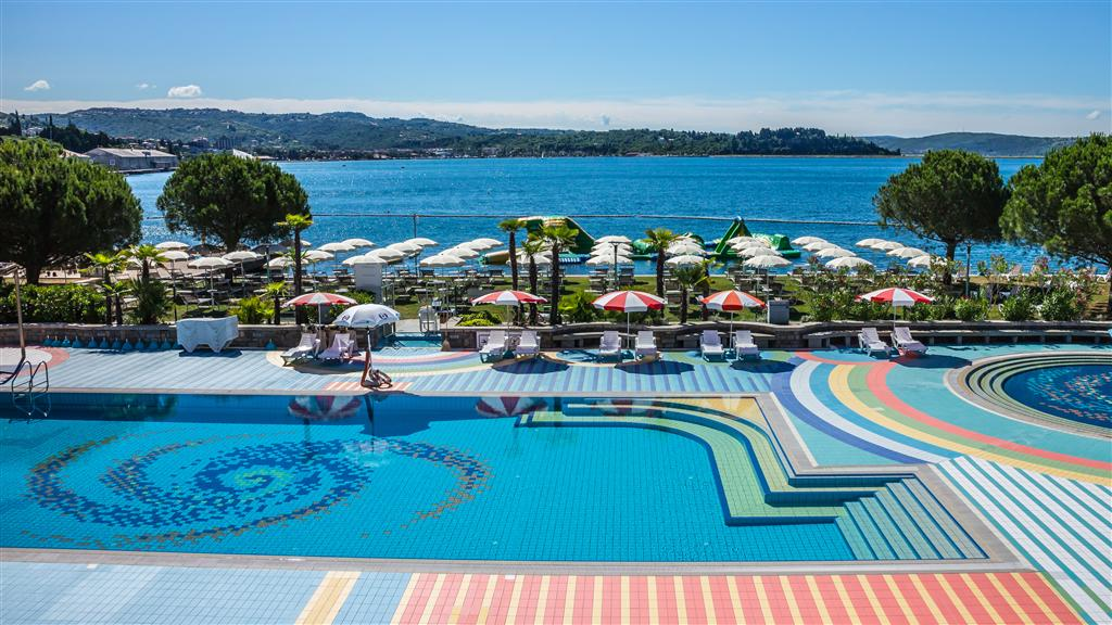 Hotel Vile Park - 21