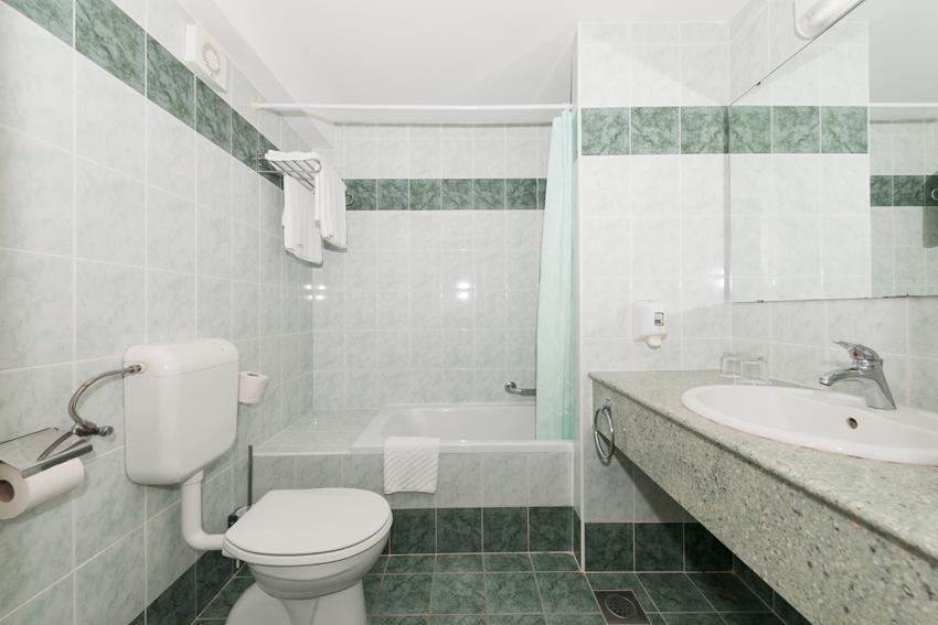 Apartmány Villas Rubin - 37