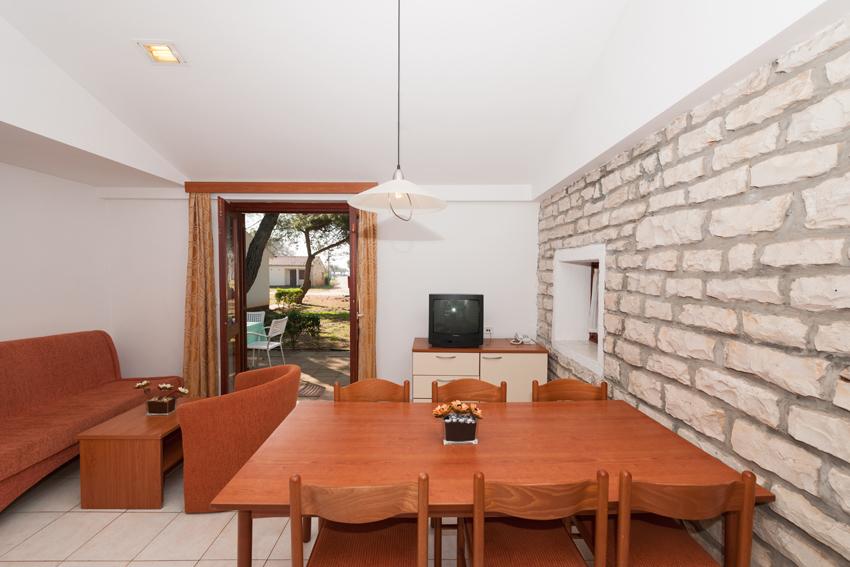 Apartmány Villas Rubin - 39