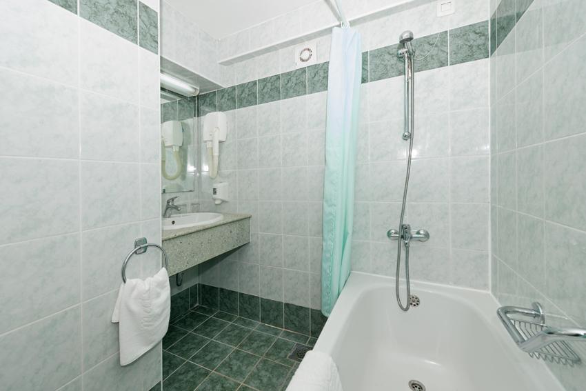 Apartmány Villas Rubin - 43