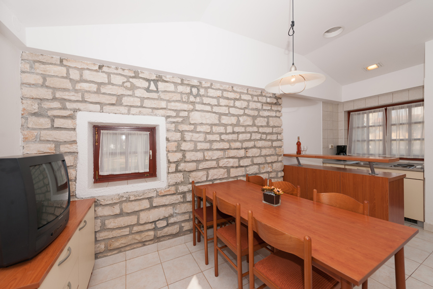 Apartmány Villas Rubin - 40