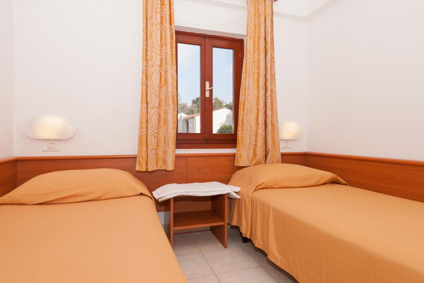 Apartmány Villas Rubin - 42