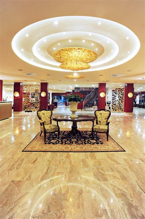 Hotel Meliá Coral - 13
