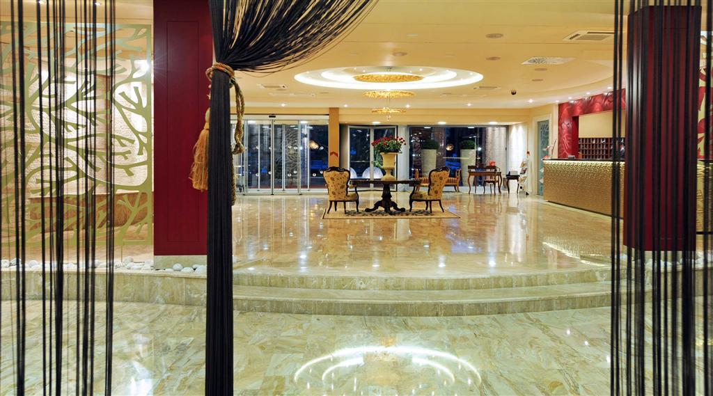 Hotel Meliá Coral - 12