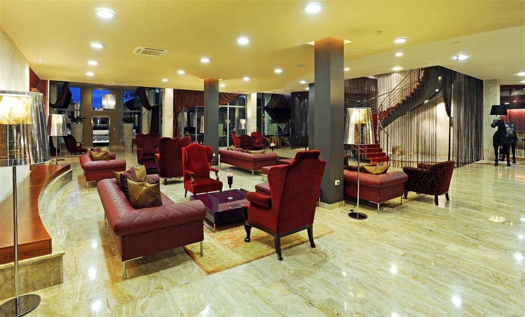 Hotel Meliá Coral - 14