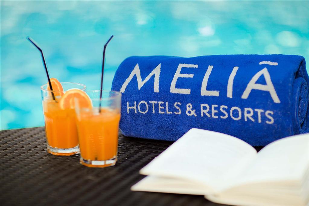 Hotel Meliá Coral - 29