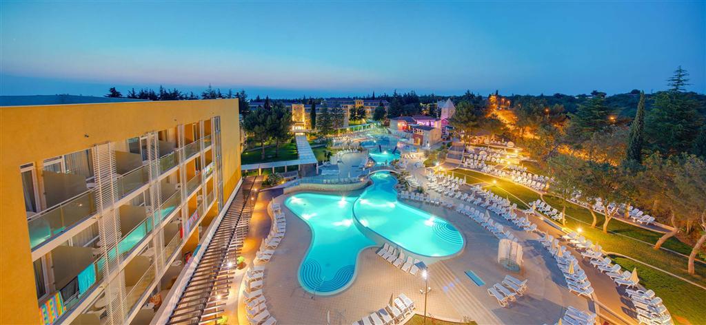 Hotel Sol Garden Istra - 1