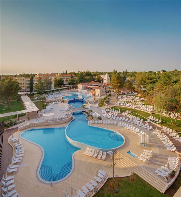 Hotel Sol Garden Istra - 17