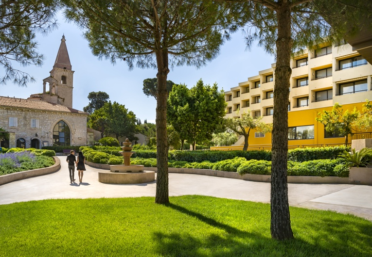 Hotel Istra - 1