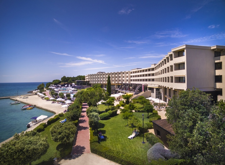 Hotel Istra - 2