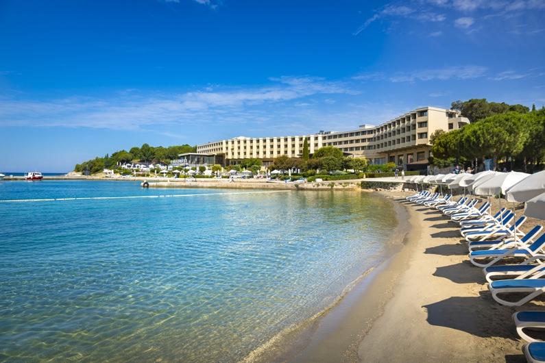 Hotel Istra - 4