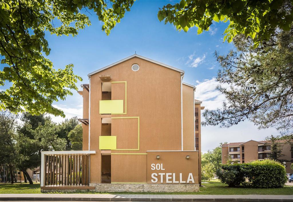 Apartmány Sol Stella