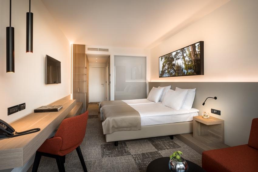 Hotel Eden - 8