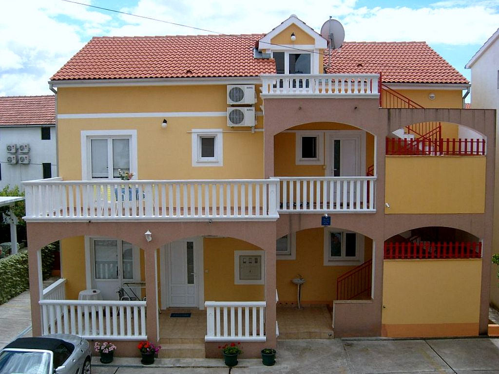 Apartmán Tanja