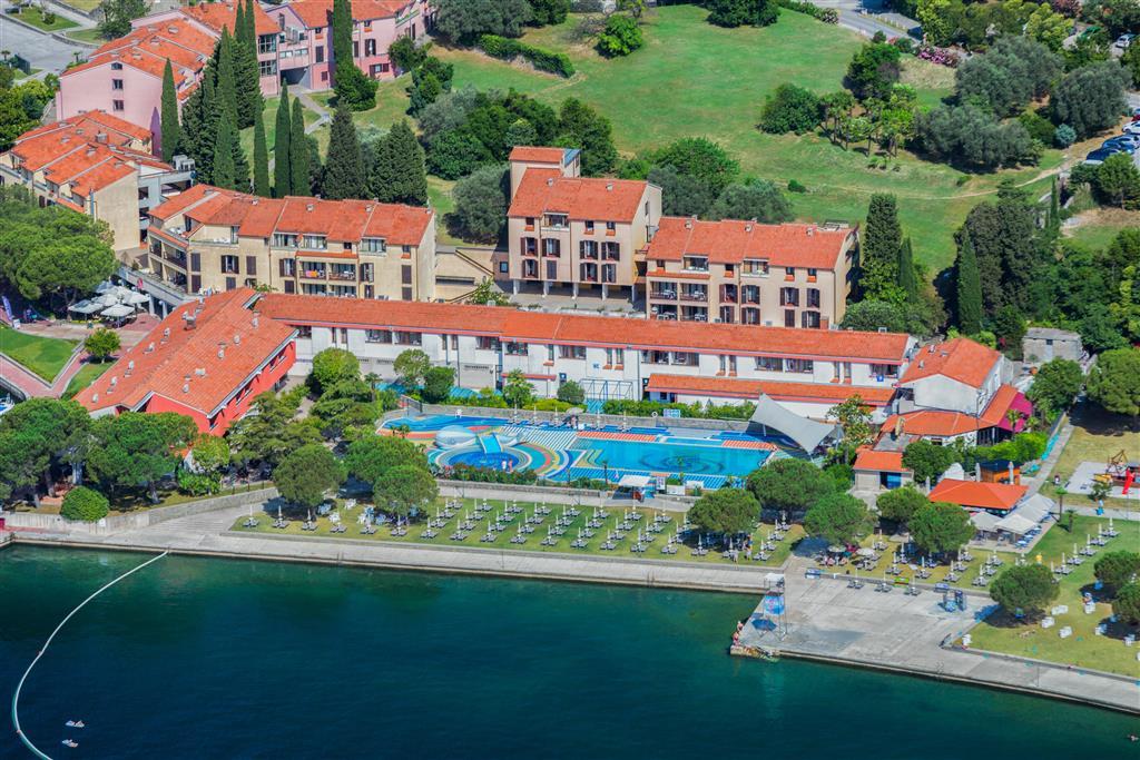 Hotel Vile Park - 1