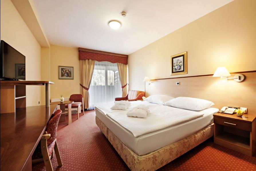 Vilky A Hotel Zeleni Gaj - 9