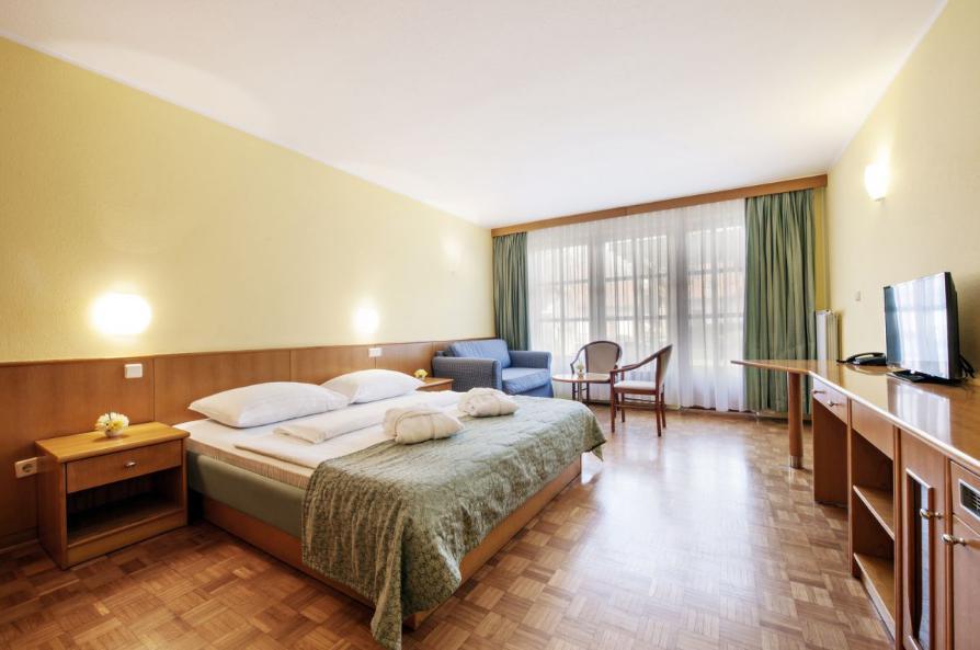 Vilky A Hotel Zeleni Gaj - 13