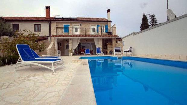 Villa Dx Stella Maris