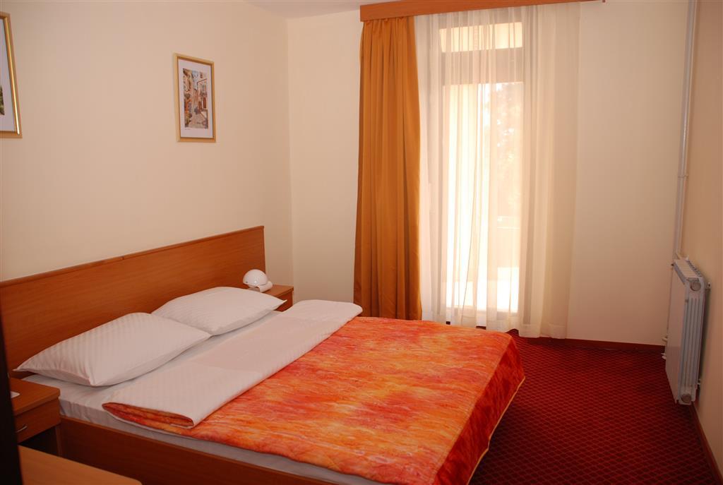 Hotel Zagreb a Villa Pinia polpenzia - 12