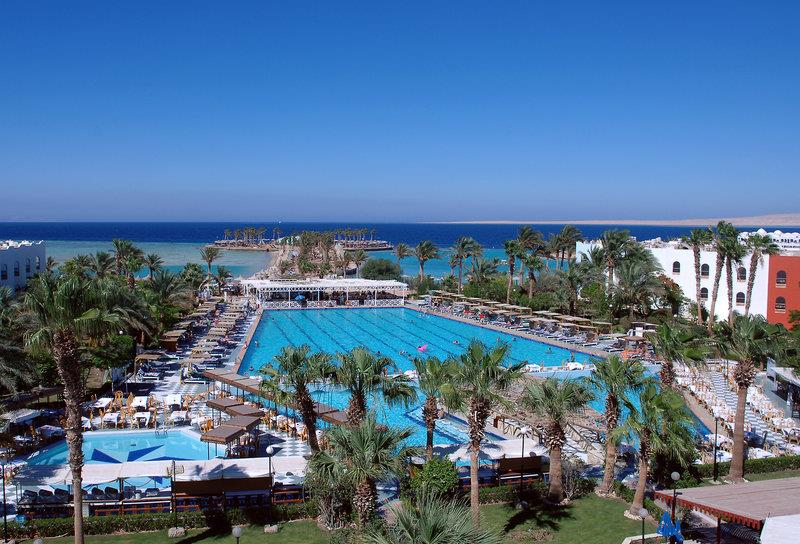 Arabia Azur Beach Resort - 1