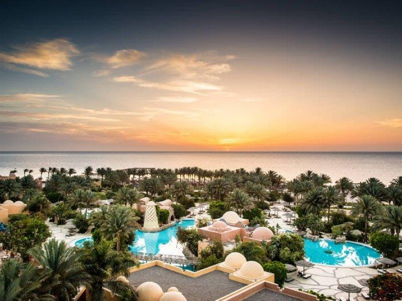 The Grand Makadi (Red Sea Hotel)