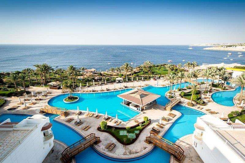 Siva Sharm (Red Sea Hotel)