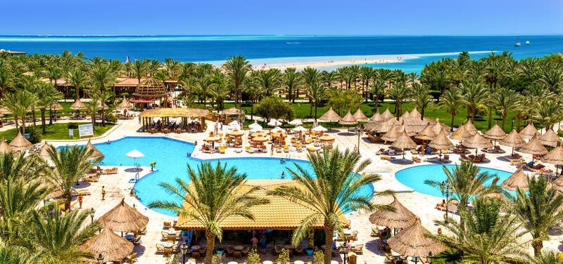 Siva Grand Beach (Red Sea Hotel)
