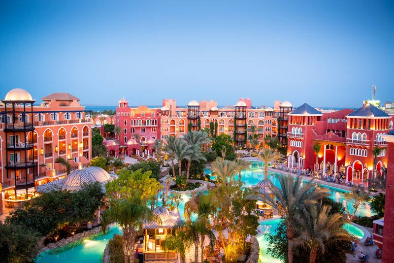 The Grand Resort (Red Sea Hotel)