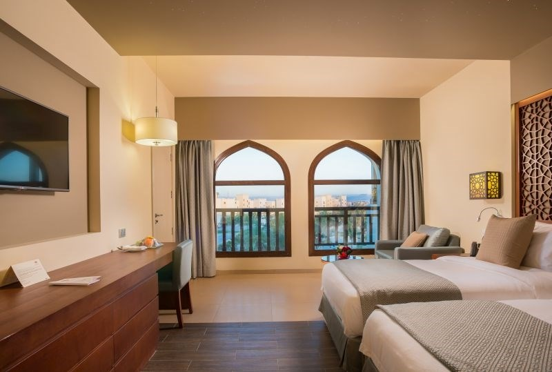 Fanar Hotel and Residences - 8