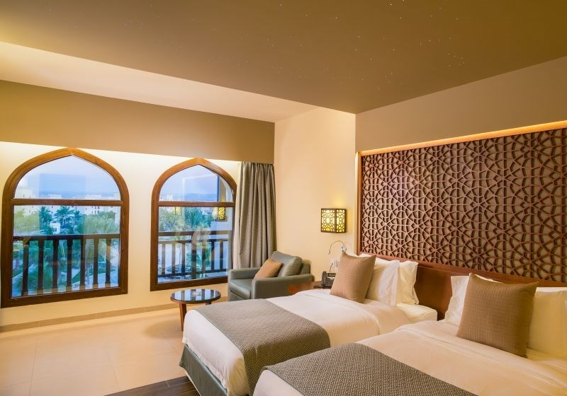 Fanar Hotel and Residences - 2