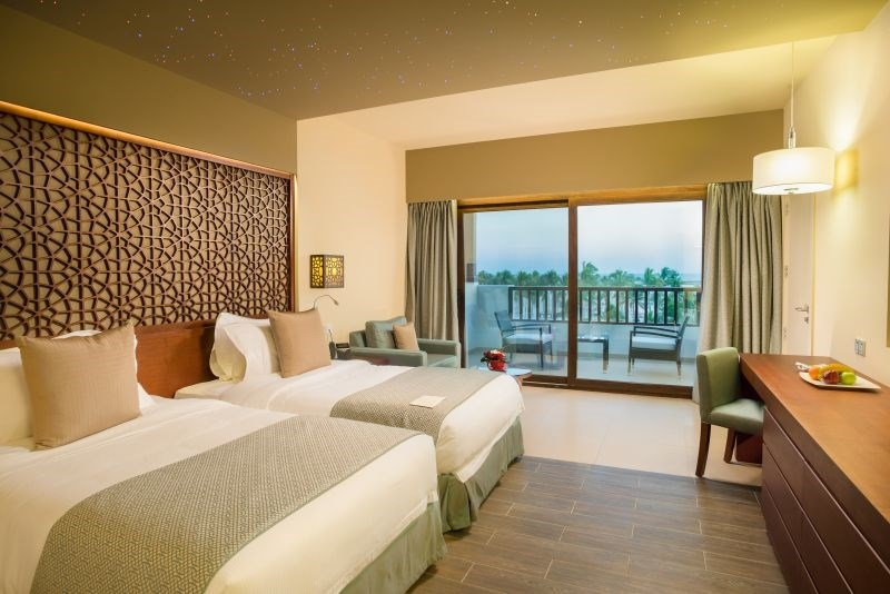 Fanar Hotel and Residences - 10