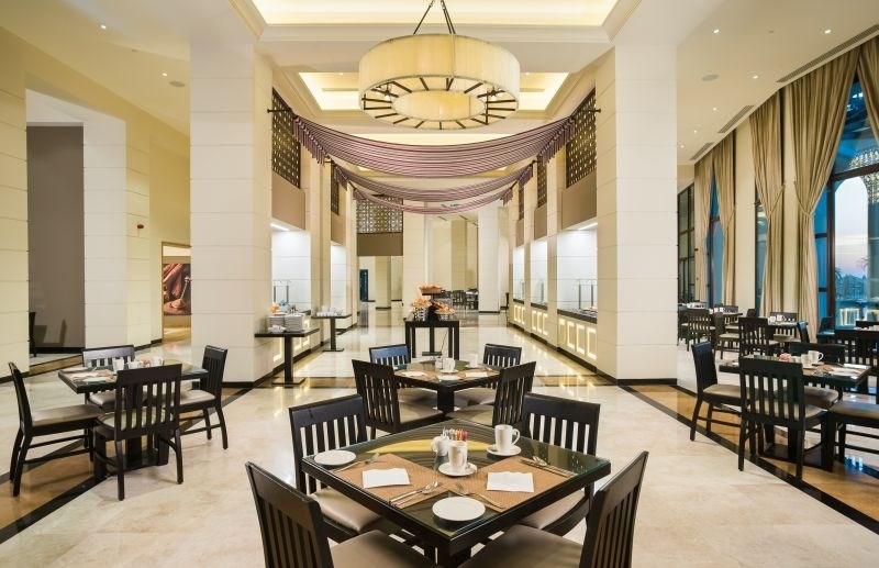 Fanar Hotel and Residences - 12